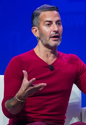 Marc Jacobs - Jacobs at the 2017 SXSW
