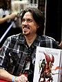 Marc Silvestri, Amazing Arizona Comic Con, 2014-1.jpg