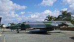 March AFB Museum, F-4G - panoramio.jpg