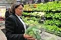 Marcia Fudge grocery shopping.jpg