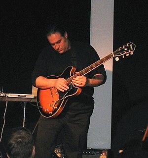 Marco Oppedisano - Image: Marco Oppedisano (live)