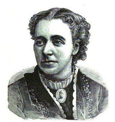 Margaret Eleanor Parker