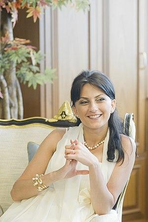 Nika Gilauri - Marine Shamugia