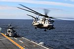 Marines, Navy come together for 'at-sea' integration exercise 111024-M-RU378-312.jpg