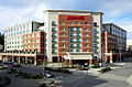 Mariott in Redmond Town Center.jpg