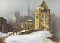 Markus Pernhart - Althofen im Winter II.jpg
