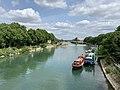Marne vue depuis Pont Charenton Maisons Alfort 1.jpg
