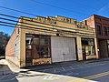 Marshall Motor Company Building, Marshall, NC (46636256022).jpg