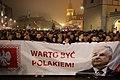 Marsz Pamięci z archikatedry w Warszawie pod pomnik Lecha Kaczyńskiego.jpg