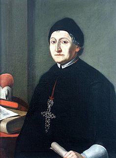 Martin Gerbert German scholar