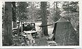 Mary Agnes Yerkes, Camping in Yosemite.jpg
