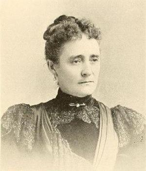 Joseph W. Babcock - Mary Finch
