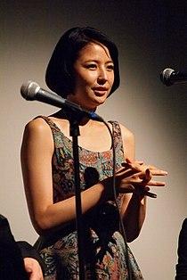 Masami Nagasawa @ Japan Cuts 2012 - 03.jpg