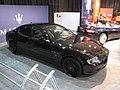 Maserati 2010 Quattroporte Front Right 3.jpg