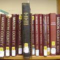 Mason County history books.jpg