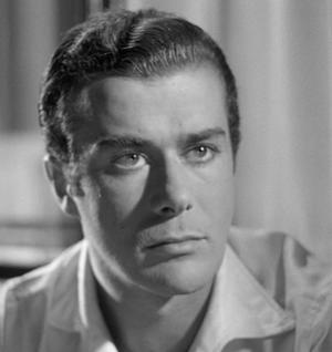 Massimo Serato - Serato in Domenica d'agosto (1950)