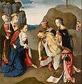 Master of the Virgo inter Virgines - Lamentation over the Dead Christ - Google Art Project.jpg