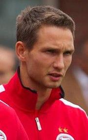 Tim Matavž Slovenian footballer