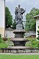 Matrei - Albanusbrunnen - Fritz Tiefenthaler 1998 - TKK 104168.jpg