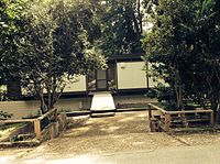Matsumoto House, 821 Runnymede Road in Raleigh Built 1952.jpg