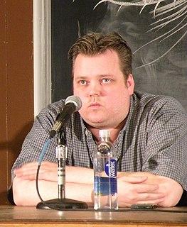 Matt Sloan (voice actor) American director, voice actor, comedian and YouTuber