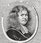 Matthäus Merian der Jüngere -  Bild