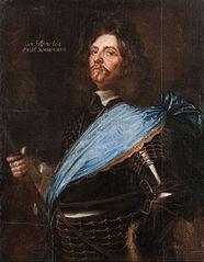 Hans Christoffer von Königsmarck (1600 – 63)