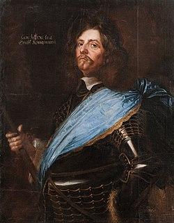 Matthaeus Merian the Younger - Hans Christoffer von Königsmarck (1600 – 63) - Google Art Project.jpg