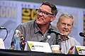 Matthew Lillard & Don Murray (35778272610).jpg