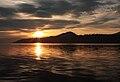 Maude Roxby Wetlands sunset.jpg