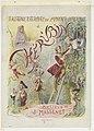 Maurice Leloir - Jules Massenet - Chérubin - Original.jpg