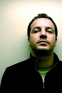 Max Graham Canadian musician