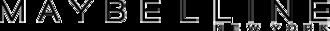 Maybelline - Image: Maybelline logo