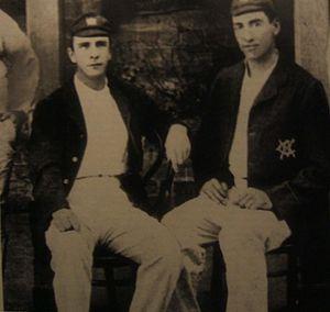 Frank Laver - Image: Mc Alister and Laver