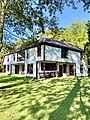 Meadows House, North Carolina State Highway 209, Spring Creek, NC (50527869373).jpg