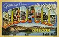 Medford OR - Greetings From Medford Oregon (NBY 431743).jpg