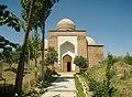 Medieval Mosque in Sairam, Kazakhstan (7519836540).jpg