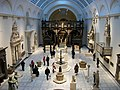 Medieval and Renaissance Galleries at the Victoria and Albert Museum - geograph.org.uk - 1651929.jpg
