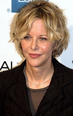 Meg Ryan 2009 portrait