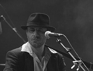 Meir Banai - Meir Banai in August 2009