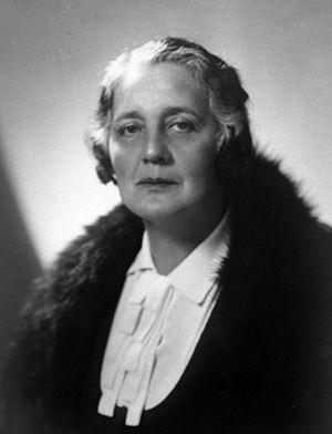 Melanie Klein - Melanie Klein c. 1927