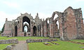 Melrose Abbey (HDR) (7986063537).jpg