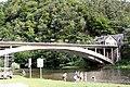 Membre pont sur la Semois.JPG
