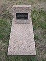 Memorial Cemetery Individual grave (32).jpg