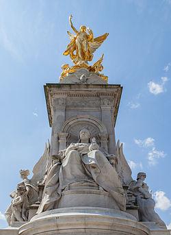 Victoria Memorial (Londres)