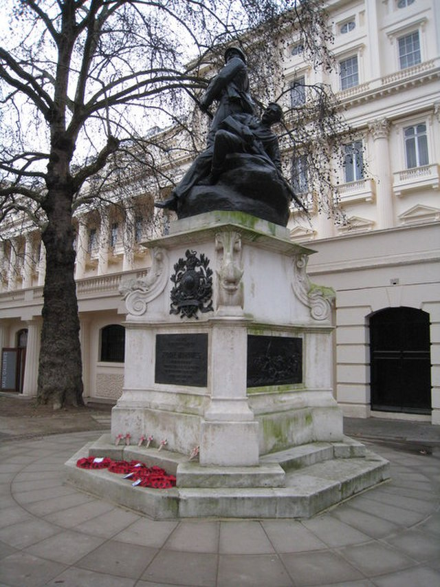 Royal Marines Memorial