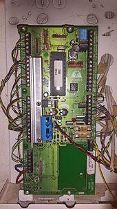 home fire alarm wiring diagram security    alarm    wikipedia  security    alarm    wikipedia