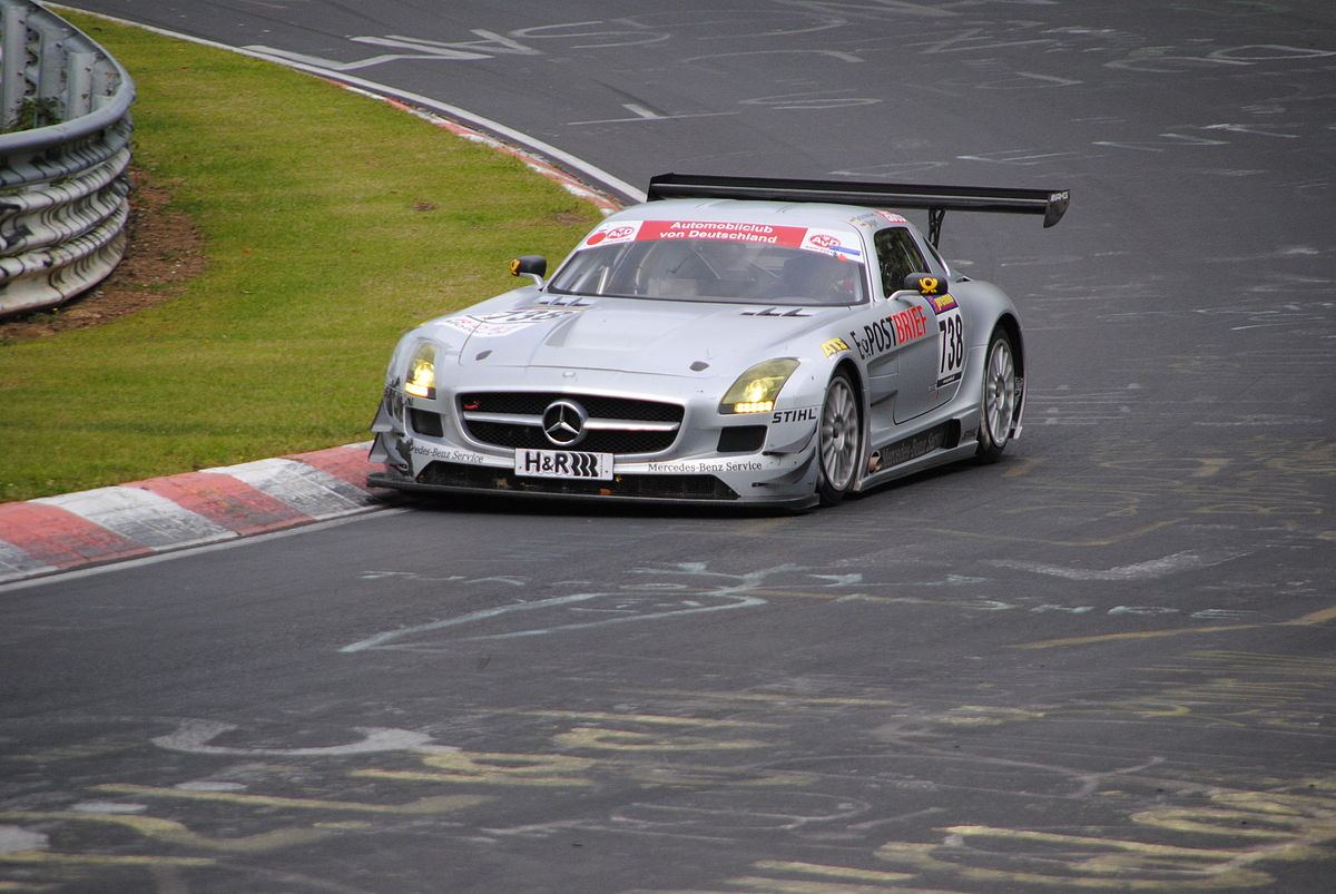 mercedes benz sls amg gt3 wikipedia. Black Bedroom Furniture Sets. Home Design Ideas