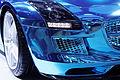 Mercedes - SLS AMG Electric drive - Mondial de l'Automobile de Paris 2012 - 002.jpg