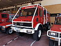 Mercedes Unimog 1450, Bombeiros Batalha, Unit 1018 VFCI 06 pic1.JPG